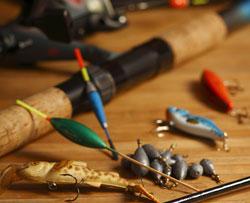 Reiten-Jagen-Fischen verbucht Besucherrekord
