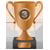 Pokal Bronze